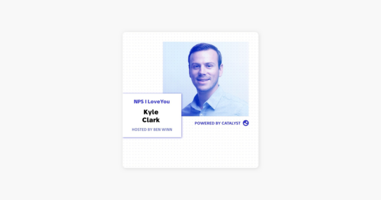 NPS I Love You: A Customer Success Podcast by Catalyst: E40- Focus On Customers Not Competitors (With Kyle Clark, Manager of Implementation at Catalyst Software) on Apple Podcasts