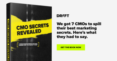 CMO Secrets Revealed - Main