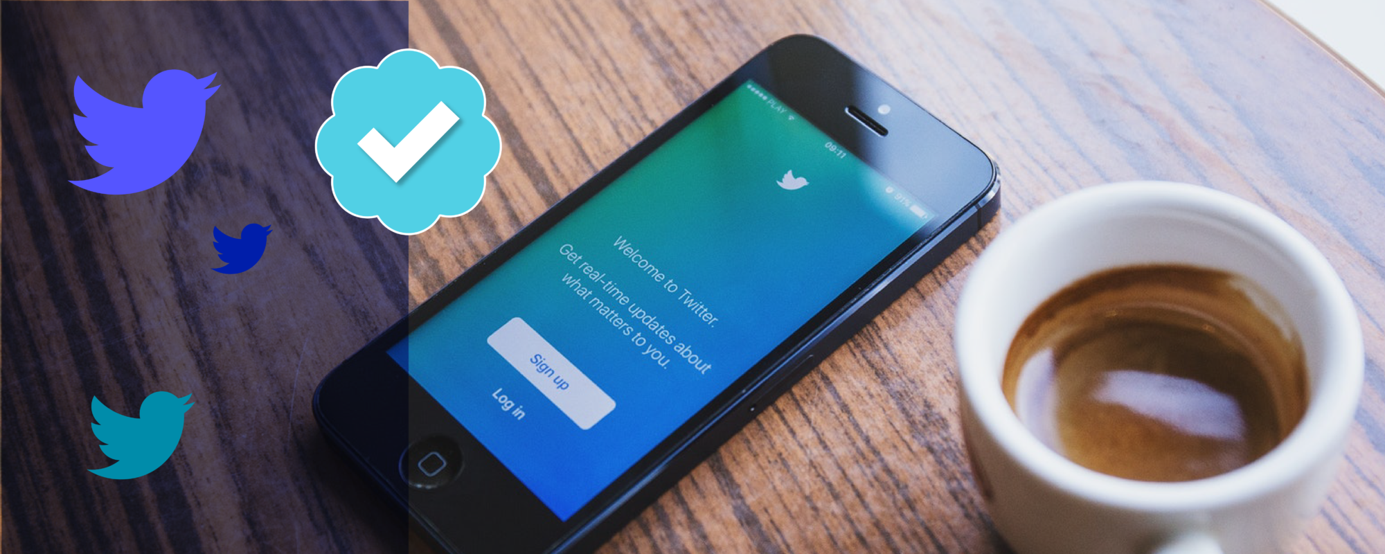 Everyday Marketing Part 3: How To Verify Your B2B Business On Twitter