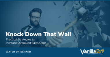 Knock Down That Wall   Webinar