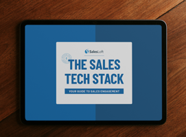 Your Guide to Sales Engagement