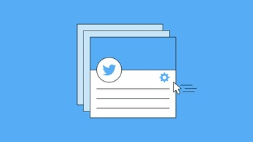 How to manage multiple Twitter accounts easily