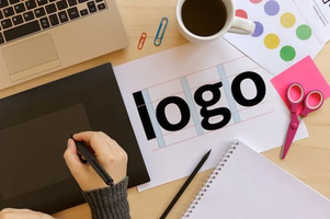 How to Design a Logo [Step-by-Step Guide]