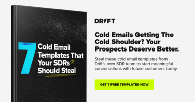 7 Effective Cold Sales Email Templates (Totally Free)