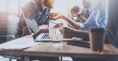 Solari Crisis & Human Services: How digital enablement technology transformed employee engagement and caller satisfaction