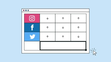 How to conduct a speedy social media audit