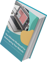 Free Download: The Ultimate Workbook for Redesigning Your Website