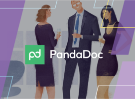 PandaDoc Grows ACV by 35% Without Extending Time to Close