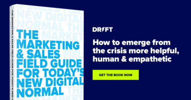 The Marketing & Sales Field Guide for Today's New Digital Normal