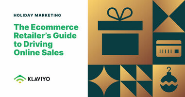 Ecommerce Holiday Marketing 2020   Guide to Driving Online Sales
