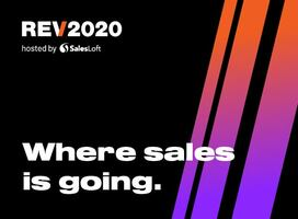 Don't Miss REV2020 (We'll Help You Make the Case)