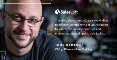 Sales-Ready Messaging vs. Marketing Messaging
