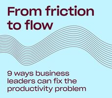 Friction to Flow