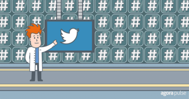 Podcast: What's the Magic Number of Hashtags on Twitter and Instagram?