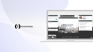 Investopedia Increases Connections By 300% with ON24