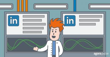 Podcast: LinkedIn Post Length is Longer Better than Short?