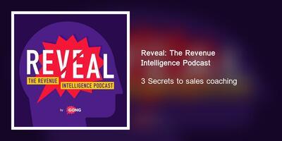 3 Secrets to sales coaching