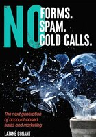 No Forms. No Spam. No Cold Calls. - Chapter 1