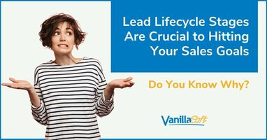 Do You Know Your Lead Lifecycle Stages?