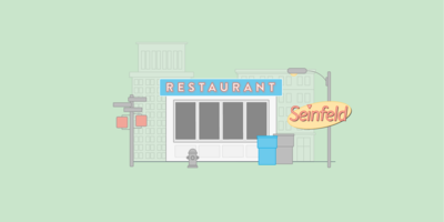 If Seinfeld Characters Had Email Signatures - Sigstr