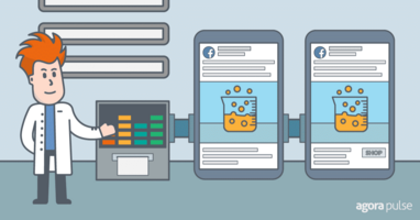 Will Facebook Link Ads with a Call-to-Action Button Perform Better?