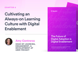 Cultivating an Always-on Learning Culture with Digital Enablement - Ebook