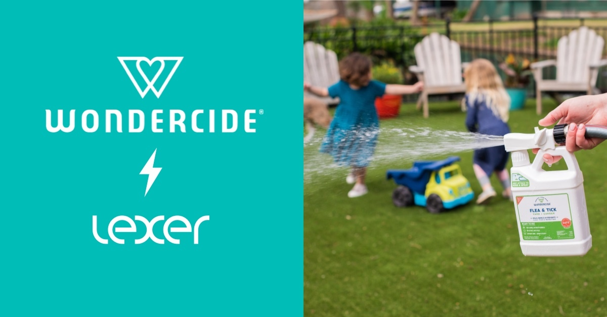 Wondercide's Targeted Direct Mail Campaigns Drive 600% ROI with the Lexer CDP