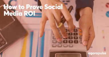 How to Prove Social Media ROI With Real Data and Without Being Vague
