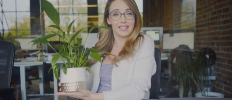 Direct Mail Unboxed: Customer Welcome Plant & Onboarding Kit [Video]