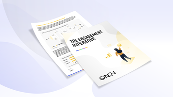 Report: Engagement Imperative