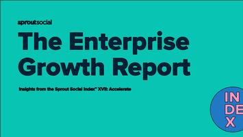 The Enterprise Growth Report