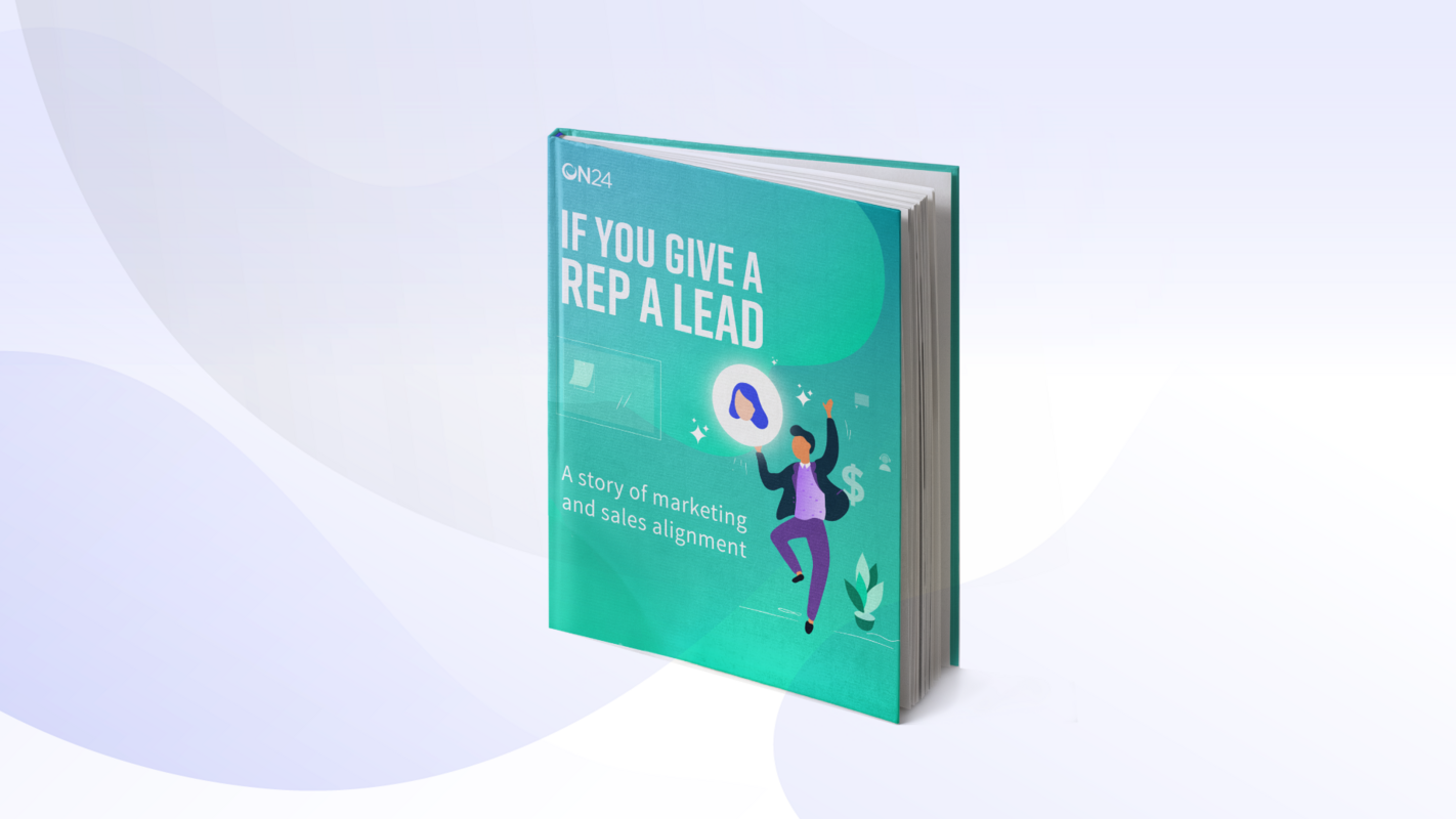 If You Give a Rep a Lead