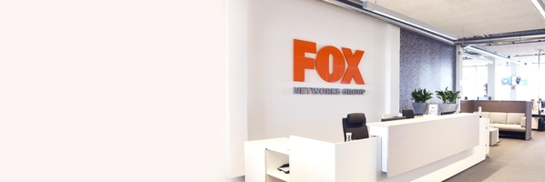 Fox Networks Group Germany ramps up content volume with Adobe