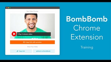 How to Use the BombBomb Chrome Extension