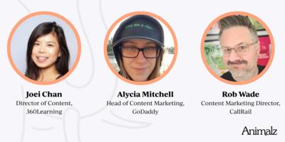 The Hybrid Content Team