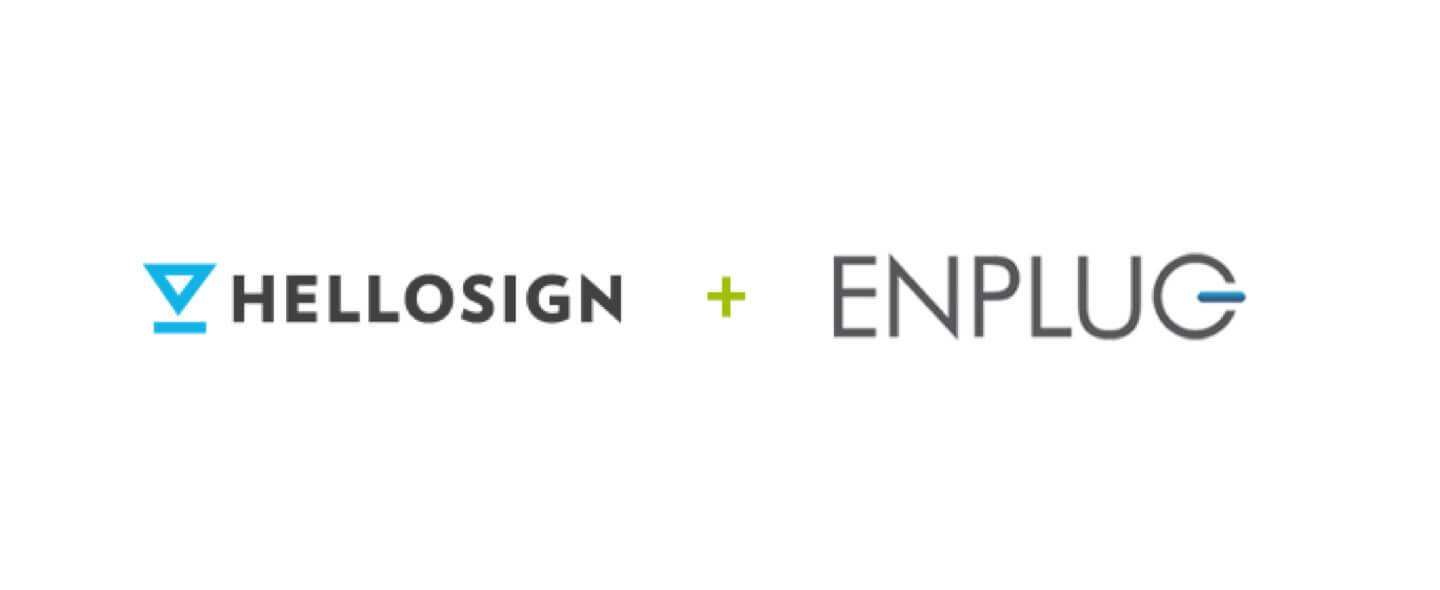 eSignatures Create Efficiency for Enplug's Growing Business - HelloSign Blog