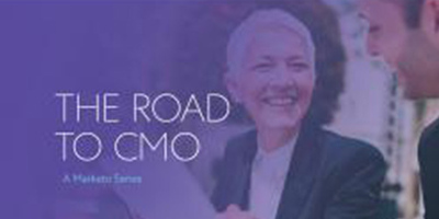 The Road to CMO