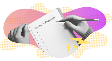 Sales Knowledge Playbook: Fast-Tracking Your Content Request