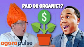 Should Your Agency Use Paid or Organic to GROW? W/Troy Sandidge