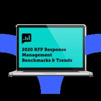 RFP Benchmarks & Stats [2020 Webinar]