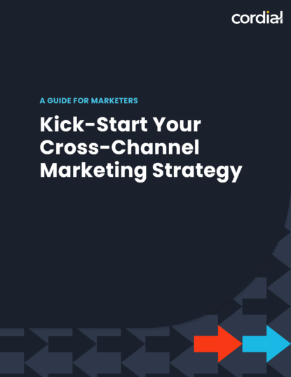 A Beginner's Guide to Cross-Channel Marketing