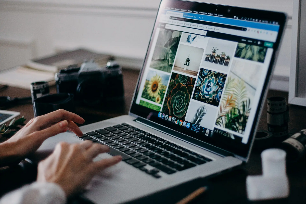 How to Manage Your Photo Organizer