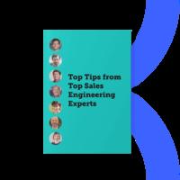 Top Tips from Top Sales Engineering Experts   Loopio RFP Software