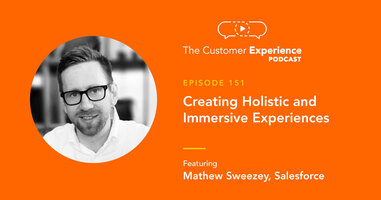Creating Holistic and Immersive Experiences