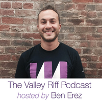 Valley Riff Podcast – Charlie Haro on Building Software, Halloween and Zombies