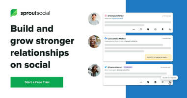 How to Create and Track Great Social Media Campaigns [with examples]