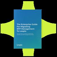 Enterprise RFP Software Migration Tips