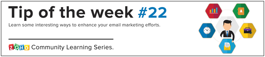 Tip of the week 22 - Why should you optimize your emails?