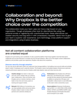 Collaboration & Beyond