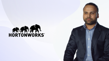 Video: Hortonworks - Scoring Leads with ON24 Engagement